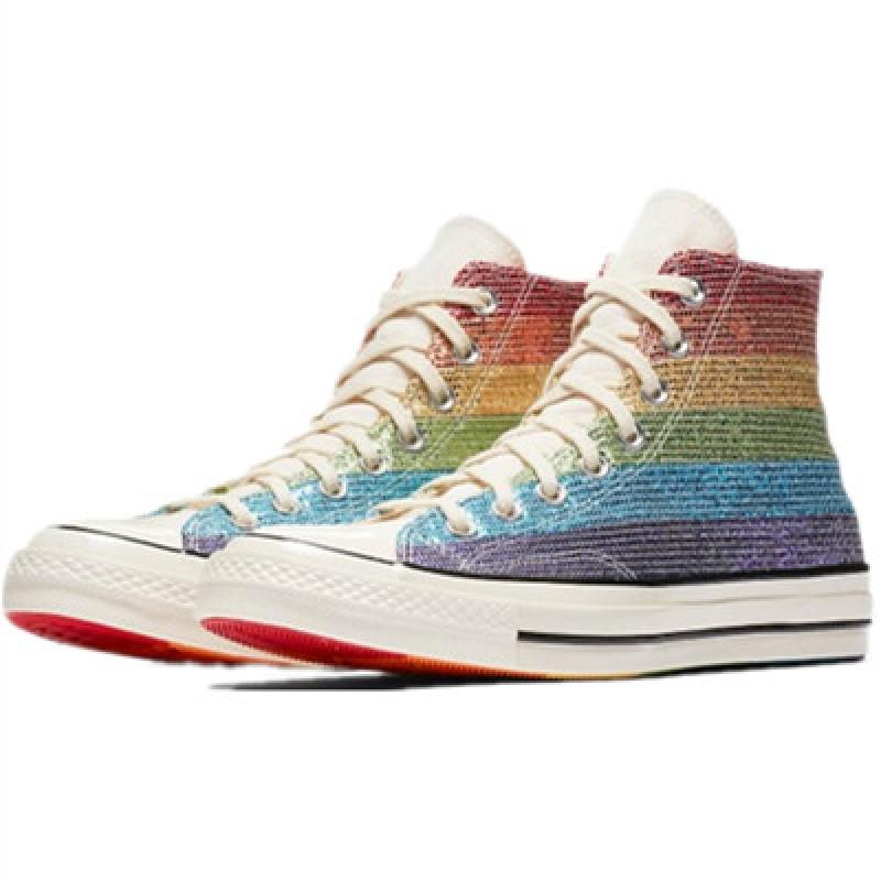 Converse Pride x Miley Cyrus Chuck 70