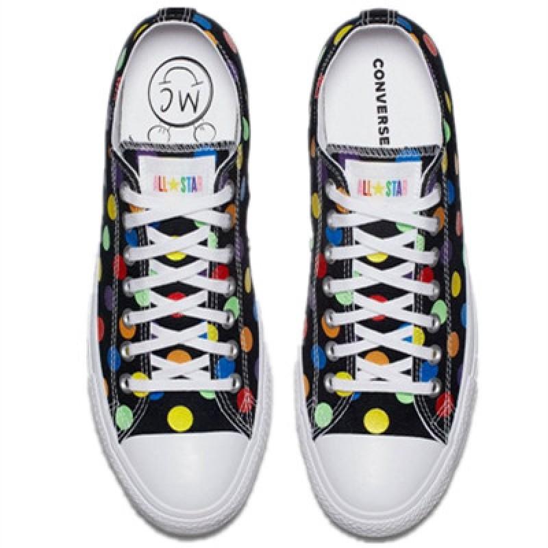 Converse Pride x Miley Cyrus Chuck Taylor