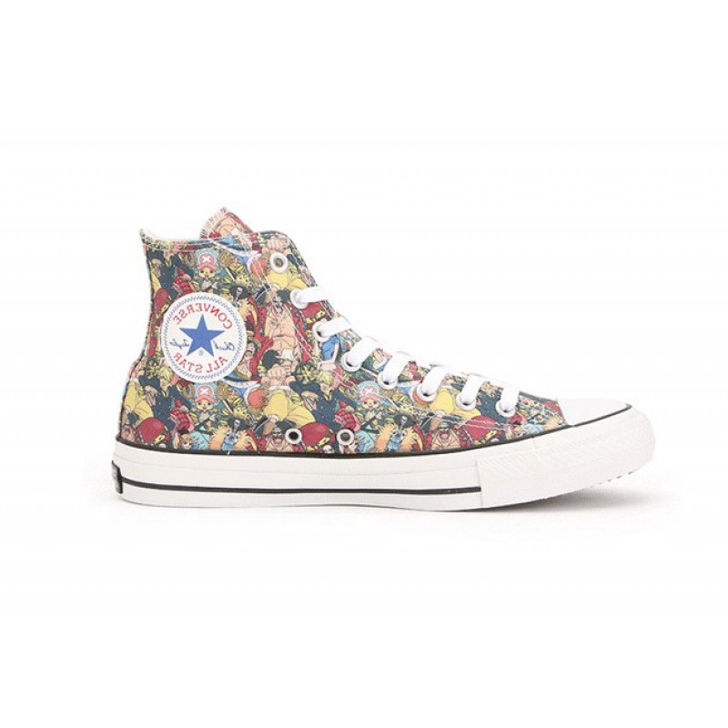 Converse All Star 100 One Piece Pt High Top