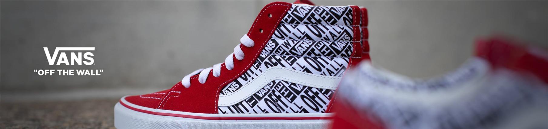 Vans Shoes Mid Top