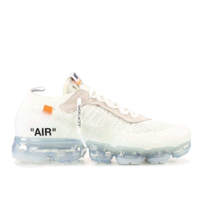 Nike 10:AIR VAPORMAX FK