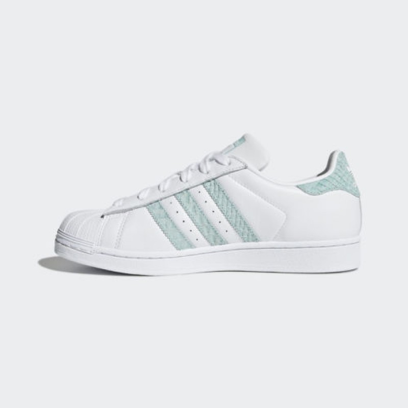 Adidas Superstar Women Shoes Athletic Sneakers Sup...