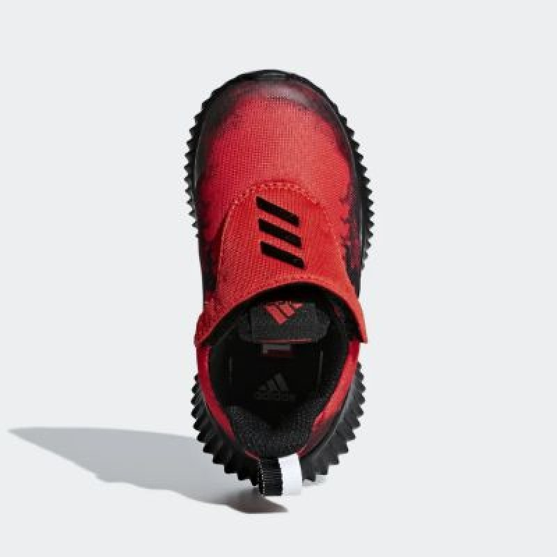 Adidas MARVEL SPIDER-MAN FORTARUN SHOES