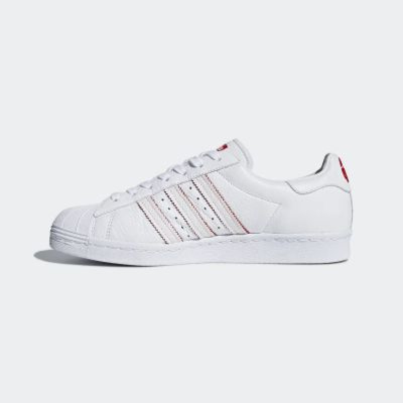 Adidas SUPERSTAR 80S CNY SHOES