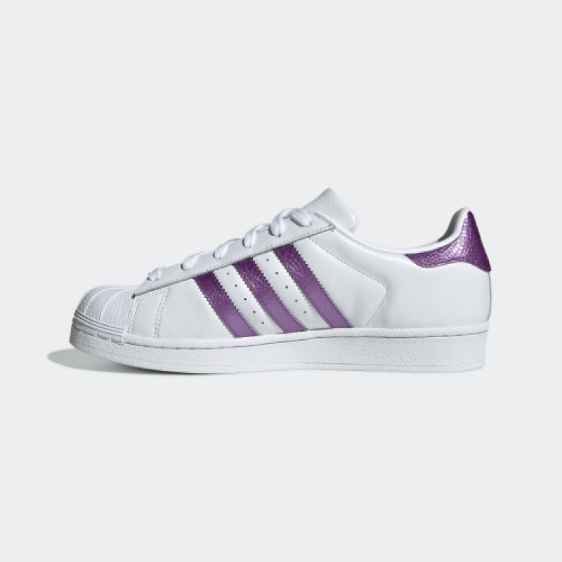 Adidas SUPERSTAR W classic shoes